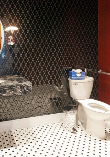 Bathroom - Clean & Modern Environment