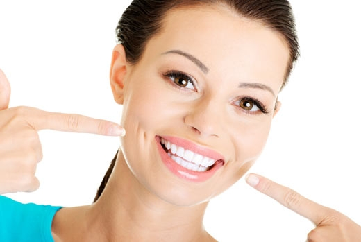 Teeth Whitening Kitsilano